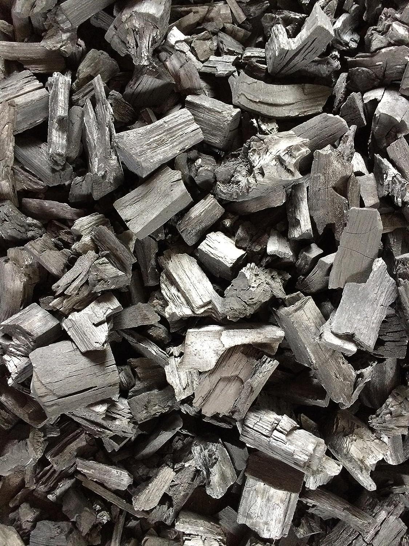 10kg Lumpwood Charcoal Beech Charcoal BBQ Barbecues PREMIUM Krok Wood Ltd.
