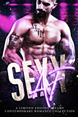 Sexy AF: A Limited Edition Steamy Contemporary Romance Collection Kindle Edition