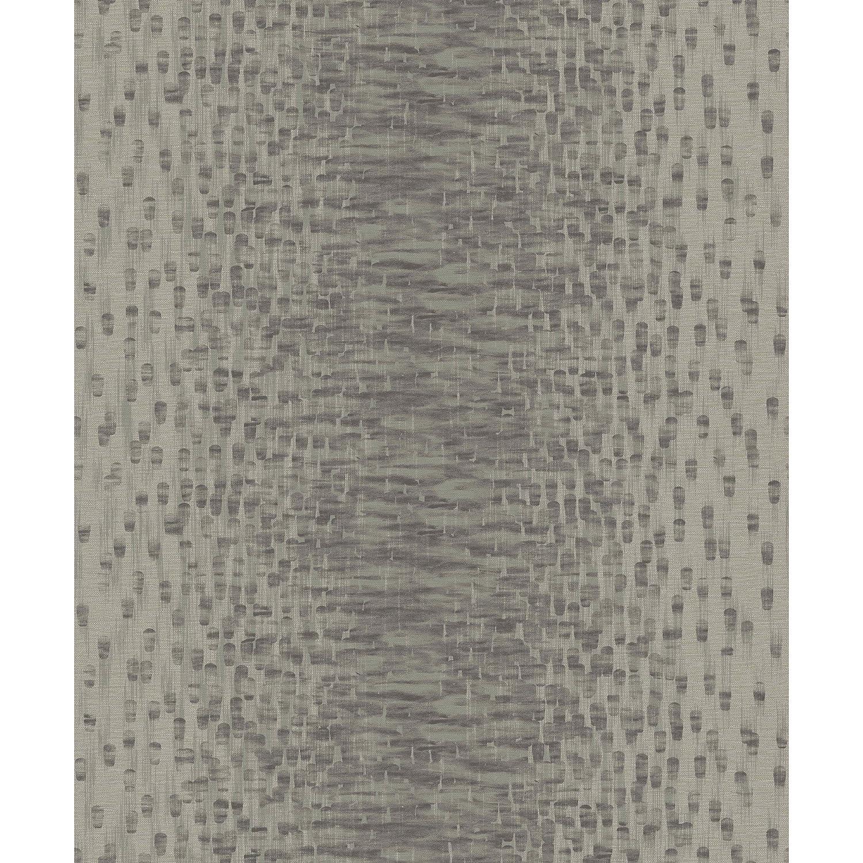 Illusion LuxuryGlittler Drops Smooth Vinyl Finish Wallpaper
