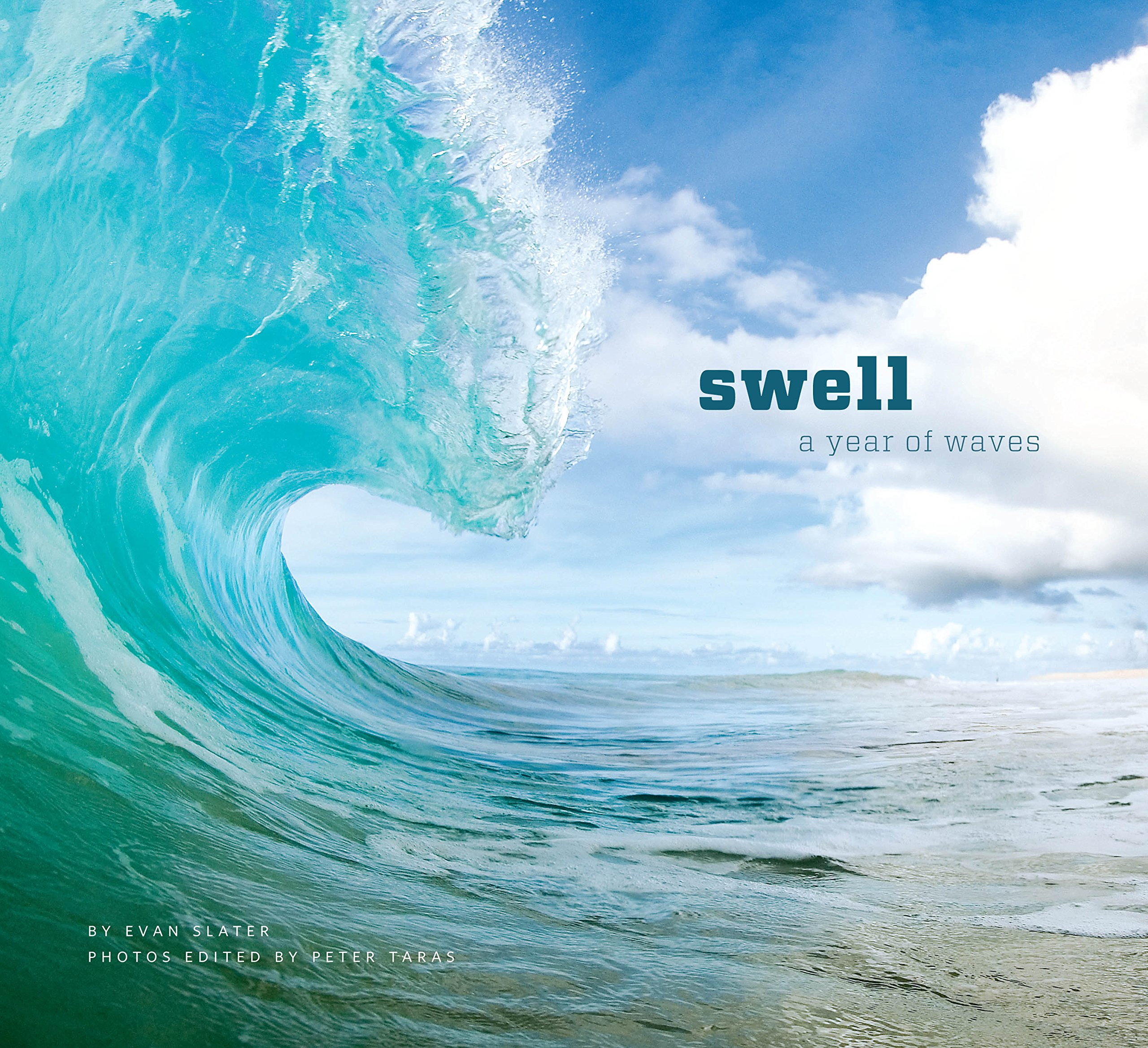 Amazon | Swell: A Year of Wave...