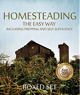 The rocket mass heater builders guide complete step by step homesteading the easy way including prepping and self sufficency 3 books in 1 boxed set fandeluxe Gallery