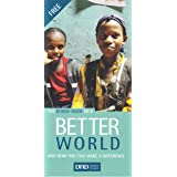 The Rough Guide to a Better World and how you can make a difference