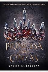 Princesa das Cinzas (Portuguese Edition) Kindle Edition