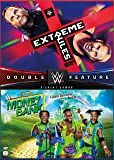 WWE: Extreme Rules / Money in the Bank 2017 (DBFE) (DVD)