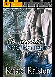 Un acuerdo inconveniente (Match Point nº 2) (Spanish Edition)