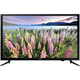 Samsung 100 cm (40 inches) Full HD LED TV UA-40K5000 (Black) (2016 model)