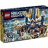 LEGO Nexo Knights Knighton Castle 70357 Building Kit (1426 Piece)