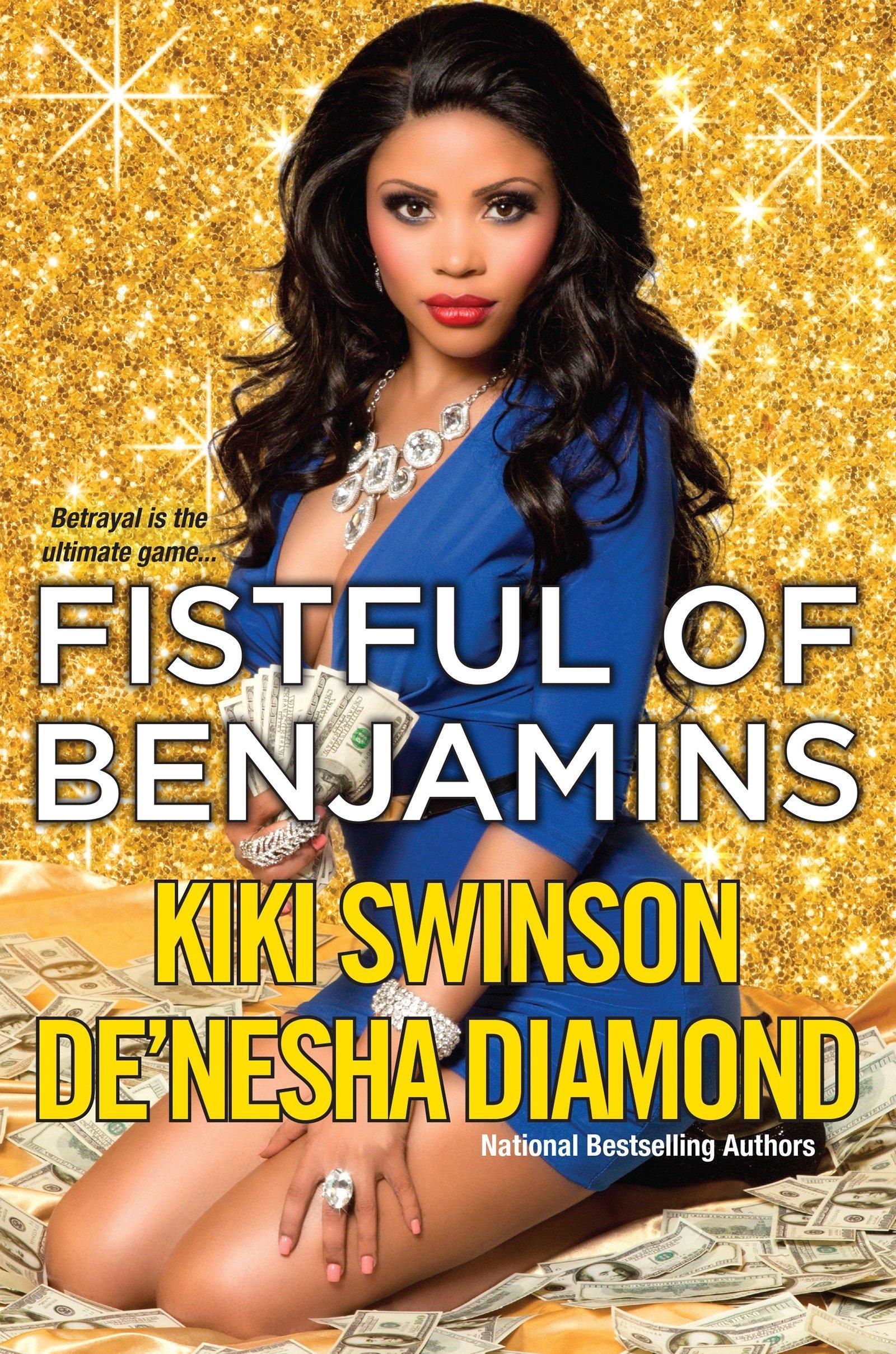 Fistful of Benjamins ebook