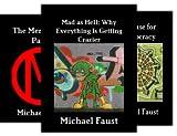 The Political Series (4 Book Series)
