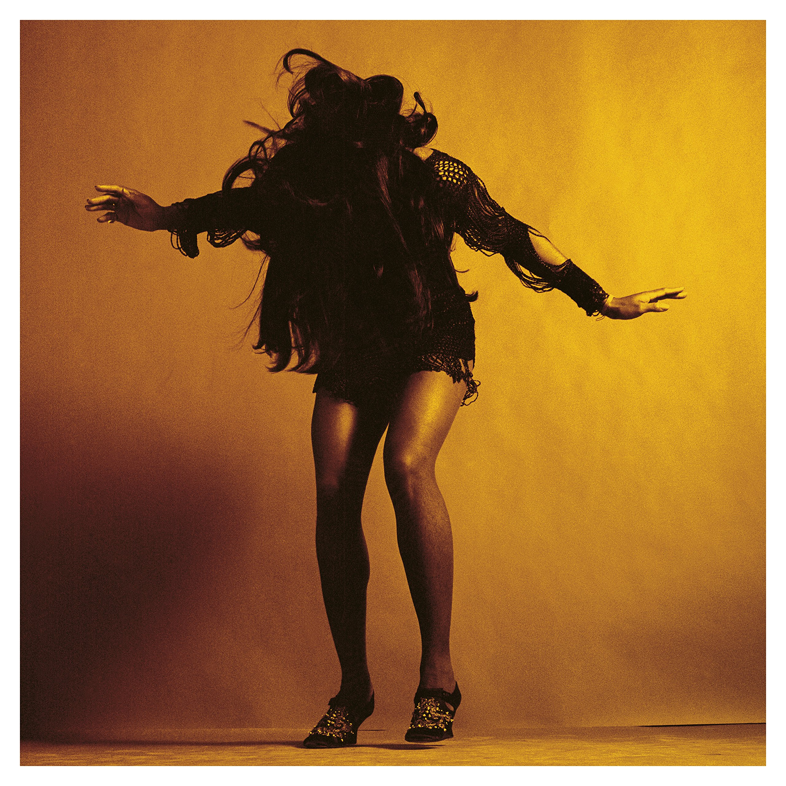 Vinilo : The Last Shadow Puppets - Everything You've Come to Expect (MP3 Download)