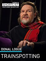 Donal Logue: Trainspotting