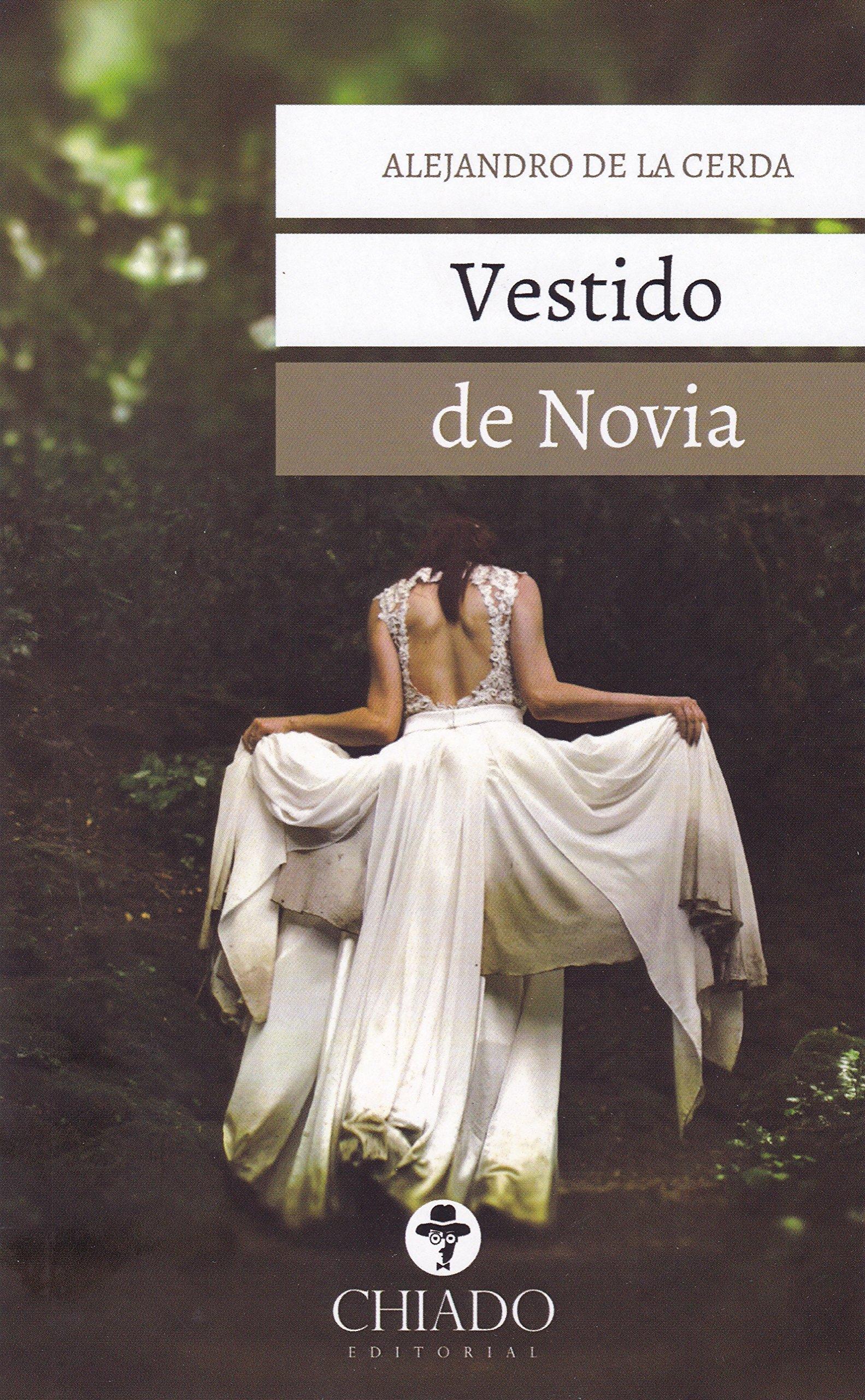 VESTIDO DE NOVIA: 9789897741227: Amazon.com: Books