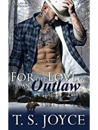 Amazon free popular classics kindle store for the love of an outlaw outlaw shifters book 1 fandeluxe Choice Image