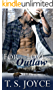 For the Love of an Outlaw (Outlaw Shifters Book 1) (English Edition)