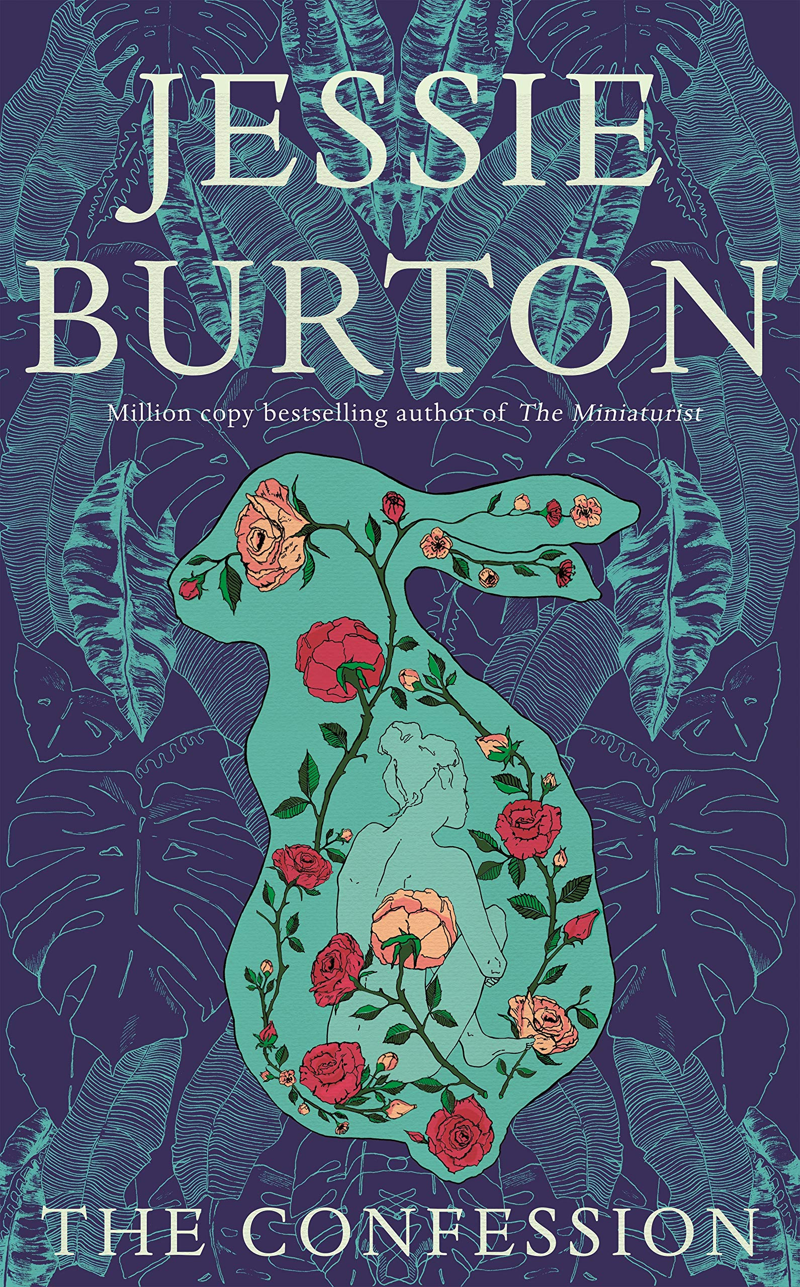 The Confession: Amazon.co.uk: Burton, Jessie: 9781509886142: Books