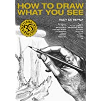 How to Draw What You See (Practical Art Books)