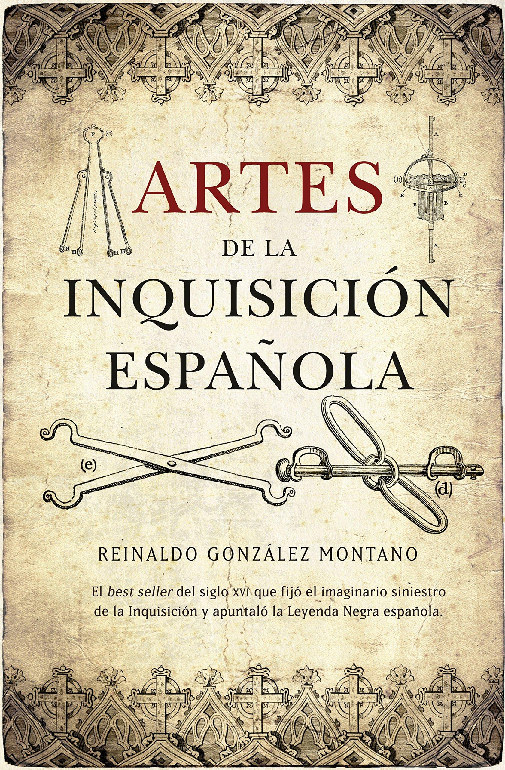 Artes de la Inquisición española (Historia): Amazon.es: González ...