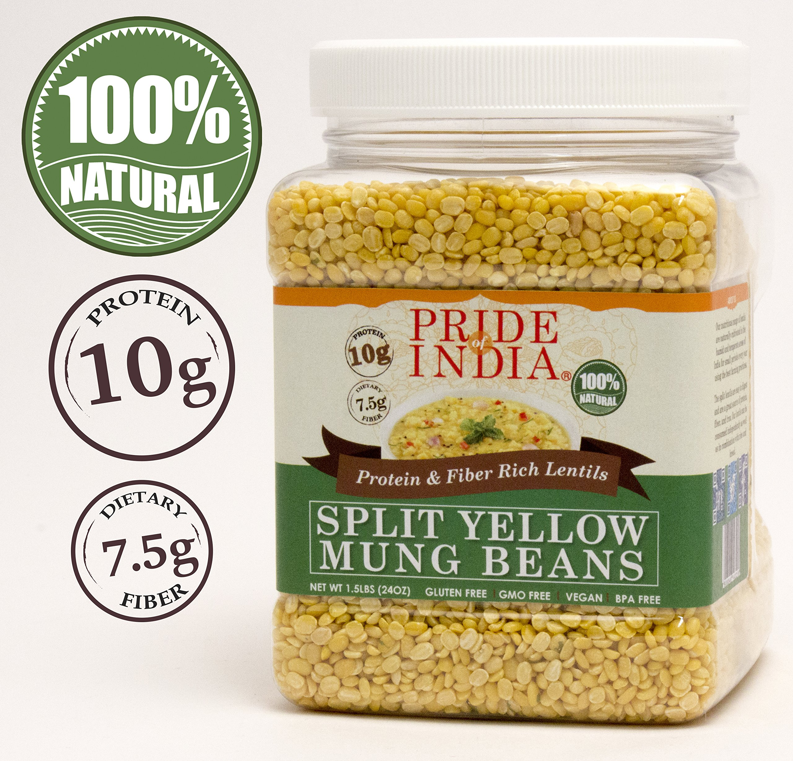 Amazon.com : Swad Chana Dal 2 Lb, Indian Groceries