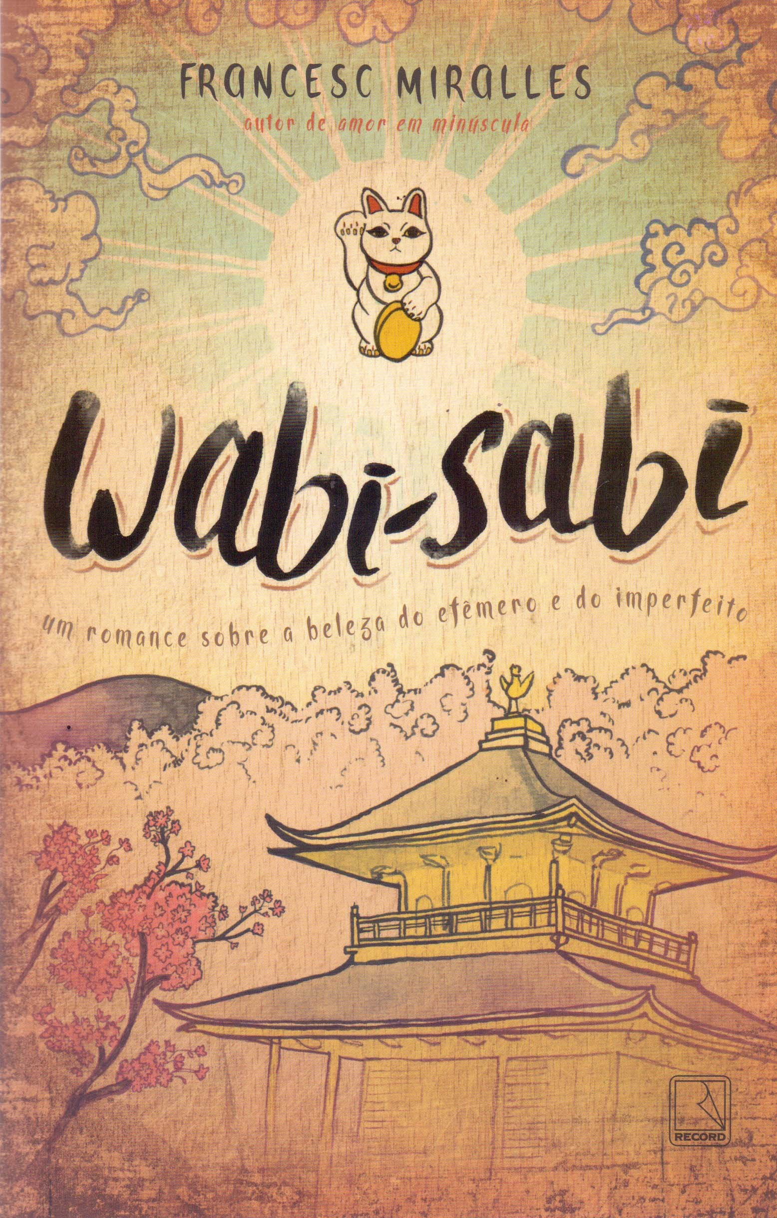 O AMOR WABI SABI PDF DOWNLOAD