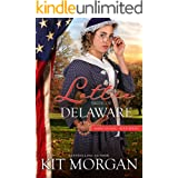 Lottie: Bride of Delaware (American Mail-Order Brides Series Book 1)