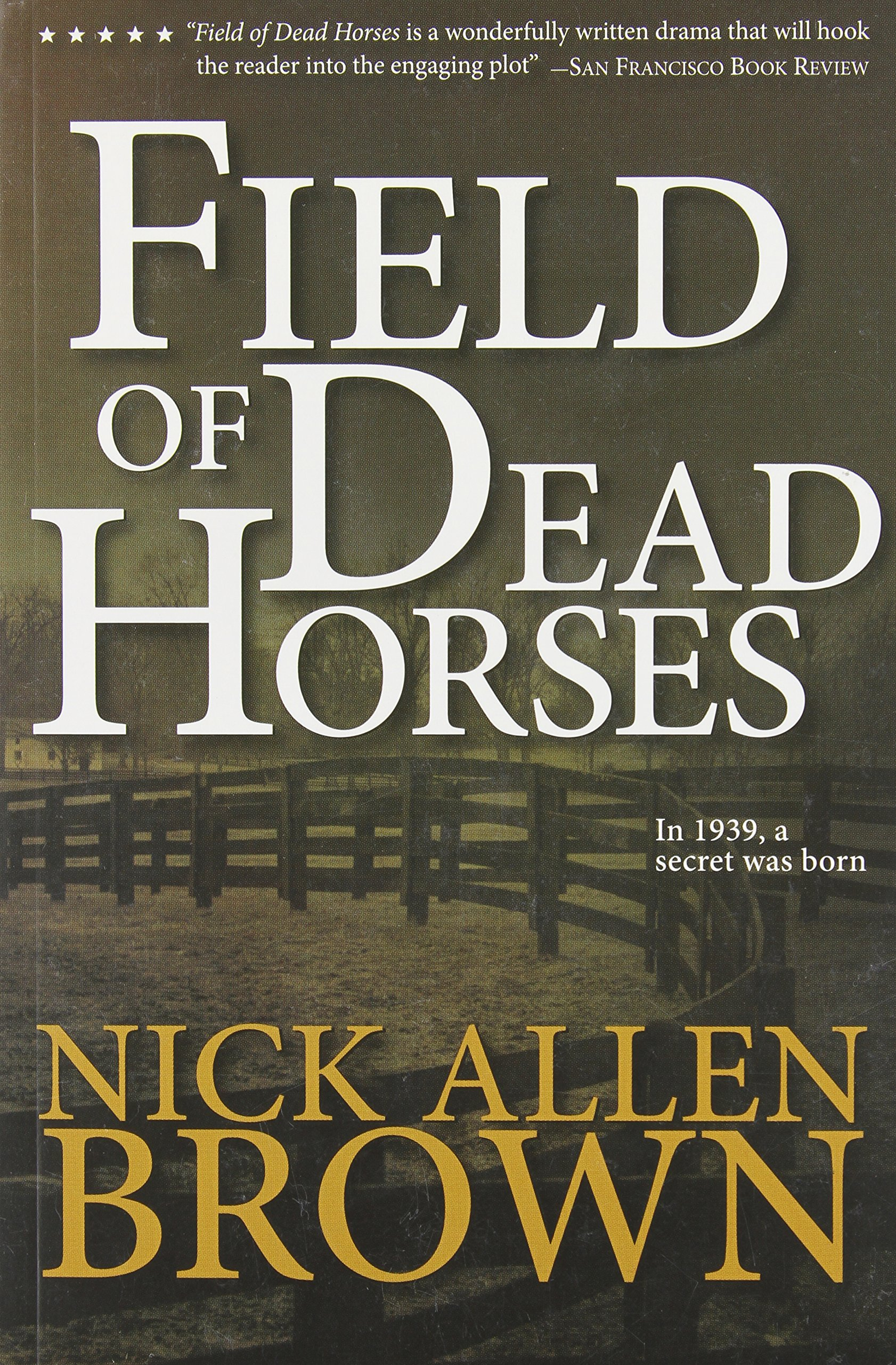 Download Field of Dead Horses pdf epub