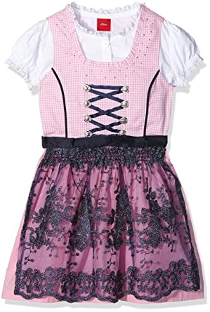sells wholesale sales pretty cool s.Oliver Mädchen Kleid