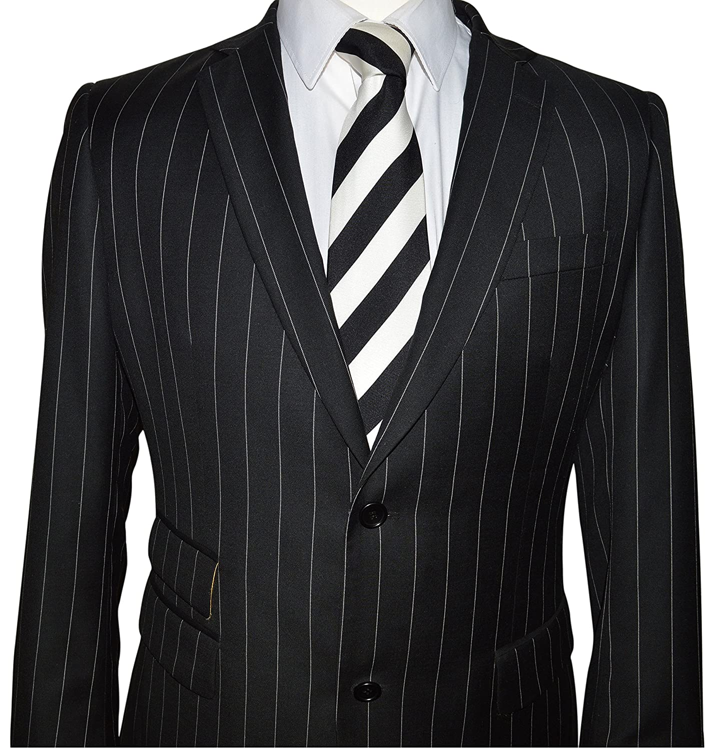 Find great deals on eBay for black and white stripe jacket. Shop with confidence.