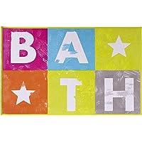 Gelco Design 708643Bath Art–Alfombrilla de baño (80x 50cm)