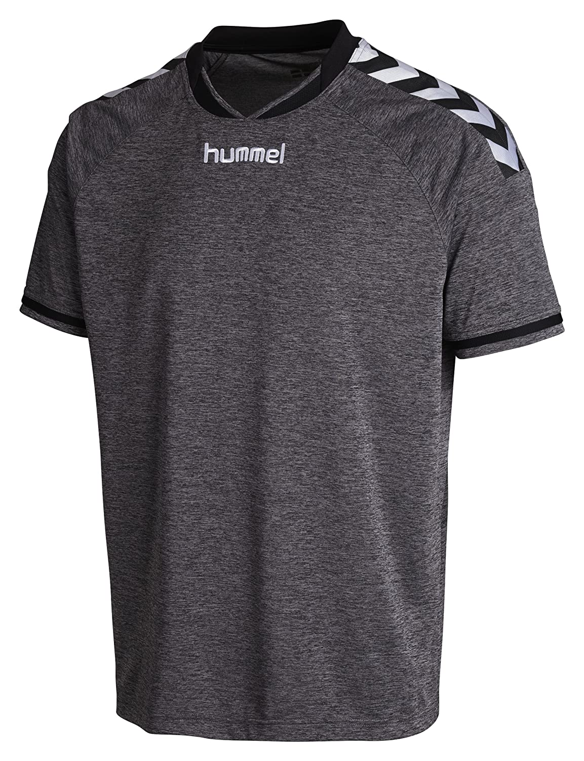 hummel Maglietta Stay Authentic Poly Jersey