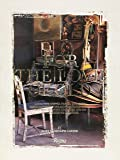 For the Love of Old: Living with Chipped, Frayed, Tarnished, Faded, Tattered, Worn and Weathered Things That Bring Comfort, Character and Joy to the Places We Call Home (Rizzoli Classics)