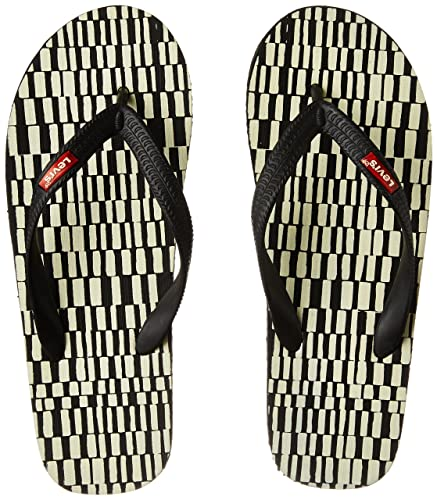 e7169beb006 Levi s Men s Flip Flops Thong Sandals  Buy Online at Low Prices in ...