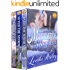 Dawson Chronicles Box Set: Books 1 - 3: Historical Western Cowboy Romance Bundle (Dawson Chronicles Box Sets)