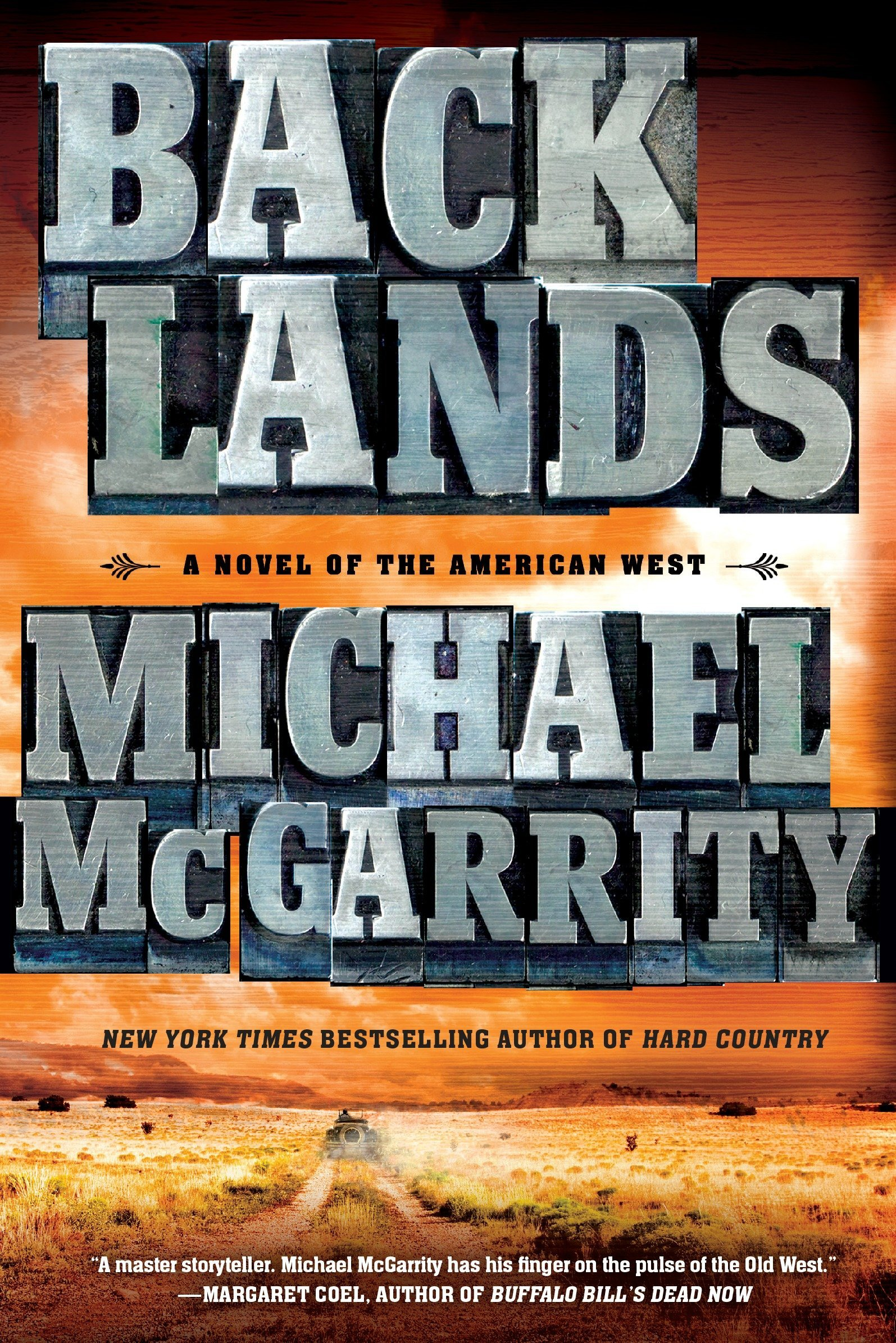 Download Backlands: A Novel of the American West (The American West Trilogy) pdf epub