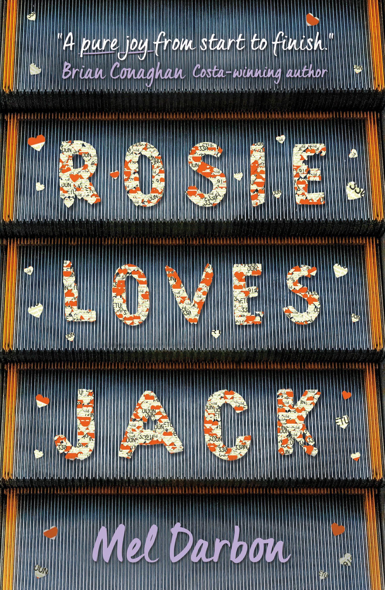 Image result for rosie loves jack