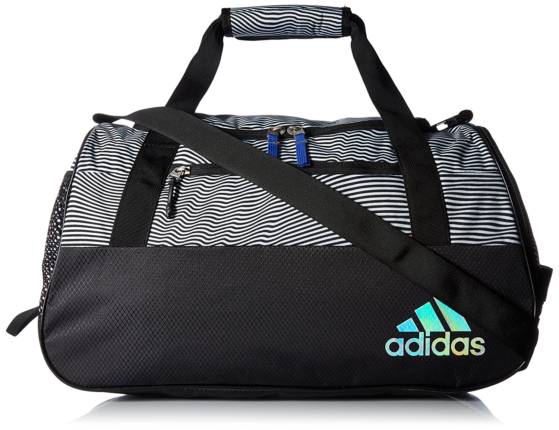 cbf718ef1f7b adidas Squad III duffel Bag