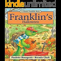 Franklin's Halloween (Classic Franklin Stories Book 13)