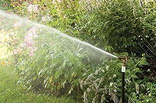 Rain Bird 25PJDAC Brass Impact Sprinkler