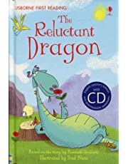 The reluctant dragon. Con CD Audio (First Reading Level 4 CD Packs)