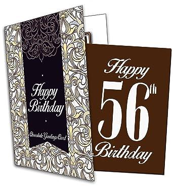 Happy 56th Birthday