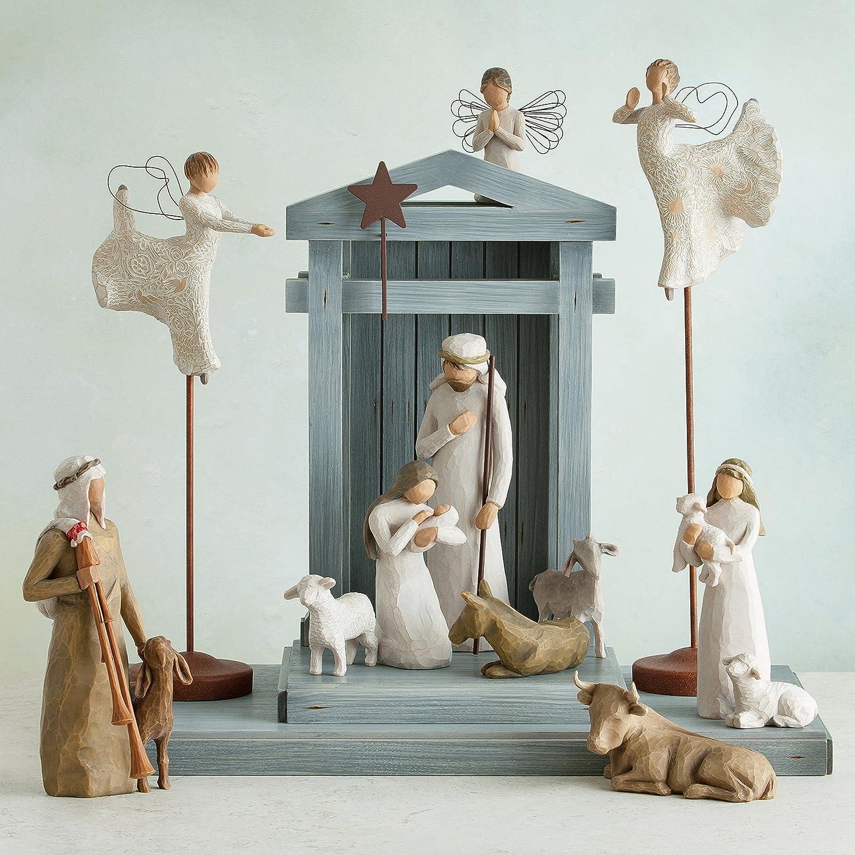 100 Home Interior Nativity Set Amazon Com Christmas