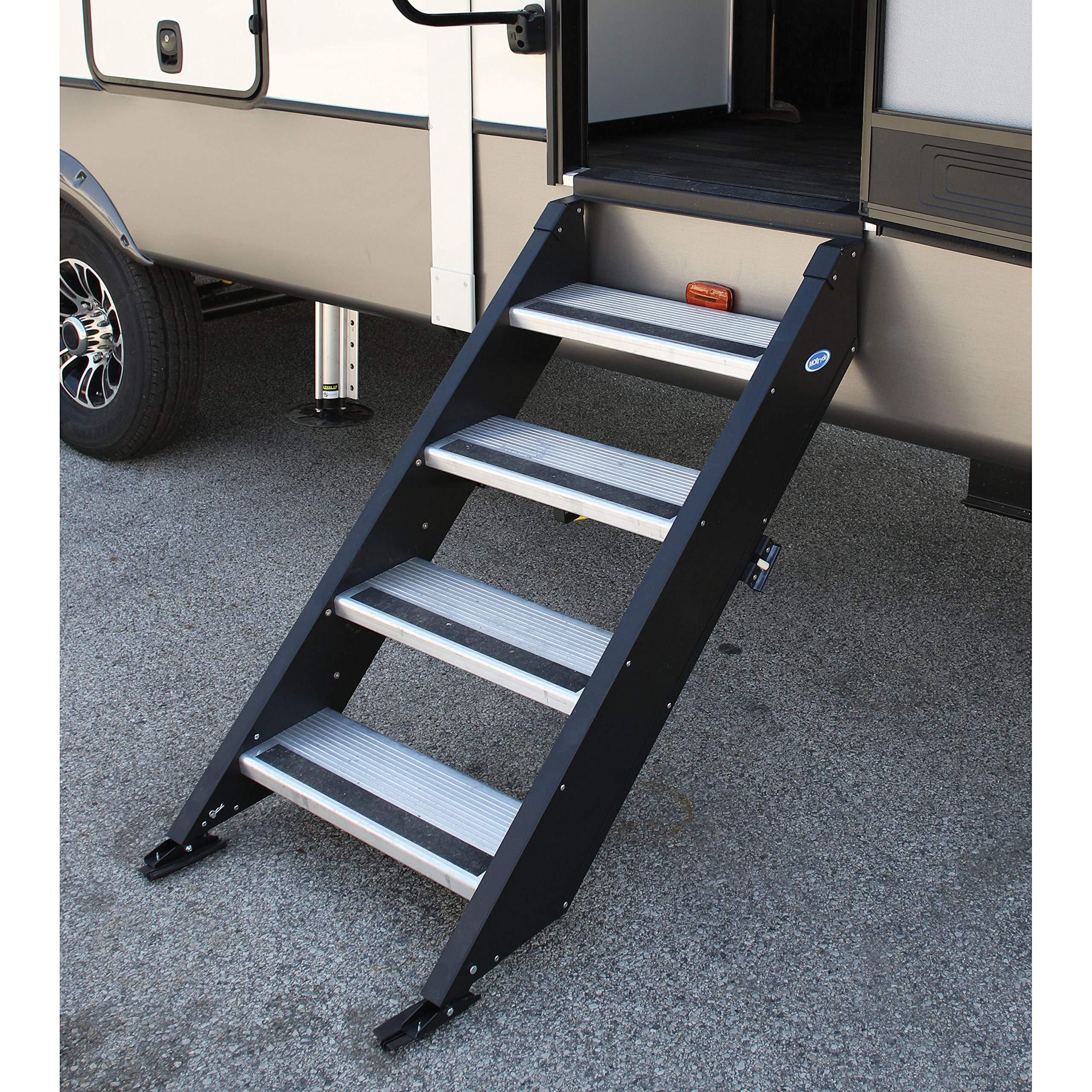 MOR/ryde International STP-4-30-03H Fold 4 Step 30'' Door