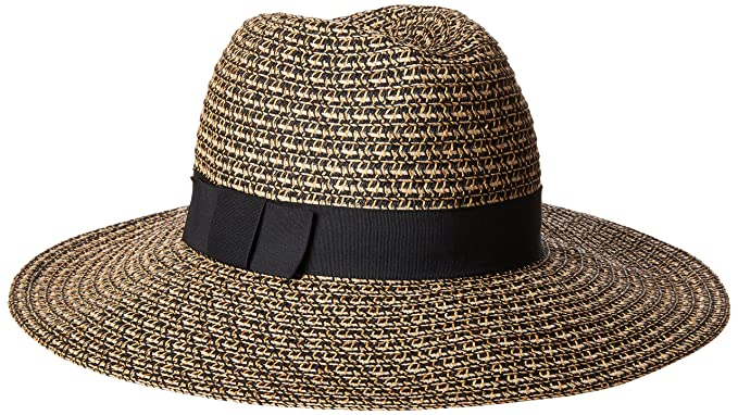 San Diego Hat Company Women s Ultrabraid Mixed Fedora Hat 2612c232455