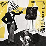 These Strange Times (feat. Mick Fleetwood)