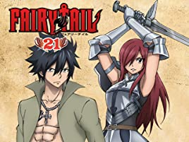 Watch Fairy Tail Part 21 Prime Video He's just so out of emotional whack that he just can't bring himself to use them. watch fairy tail part 21 prime video