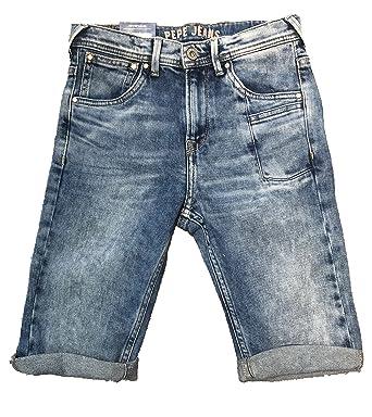 fdc9abec63f7 Pepe Jeans London - Short - Garçon  Amazon.fr  Vêtements et accessoires
