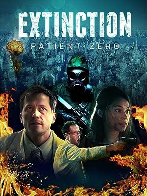 Amazoncom Watch Extinction Patient Zero Prime Video