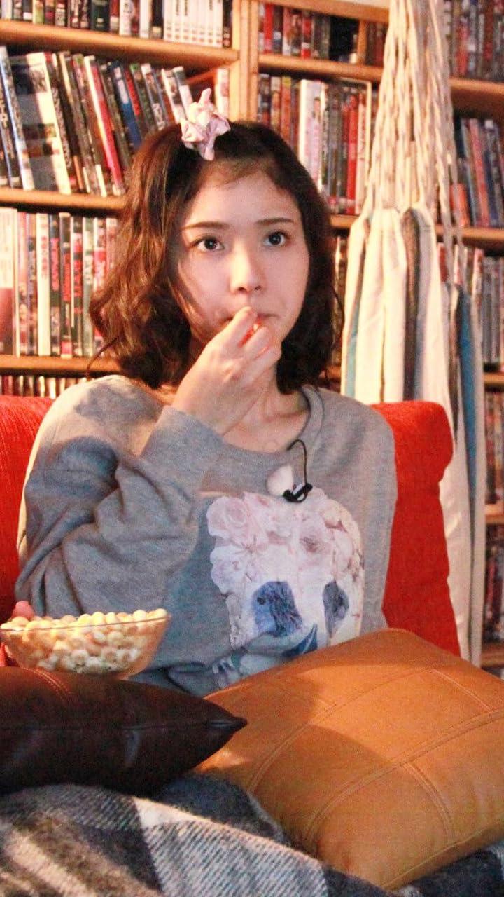 松岡茉優 『その「おこだわり」、私にもくれよ!!』松岡茉優 HD(720×1280)壁紙画像