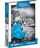 Clementoni Platinum Collection The Colosseum Puzzle - 6 Years and above