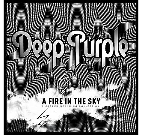 A Fire In The Sky: Deep Purple, Deep Purple: Amazon.es: Música