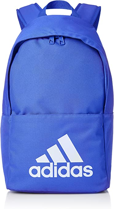 Reducción de precios Restricción casado  Adidas Classic Backpack, Mochila tipo casual color azul: Amazon.com.mx